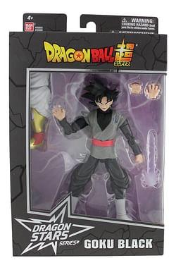 Dragon Ball actiefiguur Goku Black