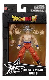 Dragon Ball actiefiguur Ultra Instinct Goku-Bandai