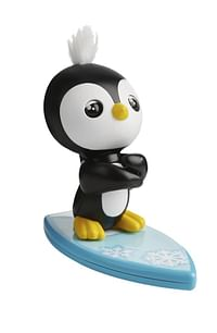 Fingerlings Interactieve figuur Tux Penguin-Wowwee