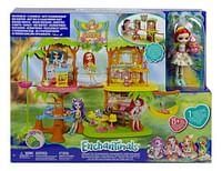 Enchantimals Junglewood café-Mattel