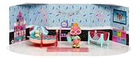 L.O.L. Surprise! Furniture Neon Q.T.-MGA Entertainment