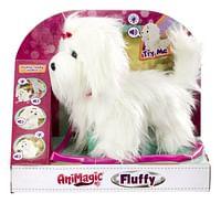Animagic interactieve knuffel Fluffy-Goliath