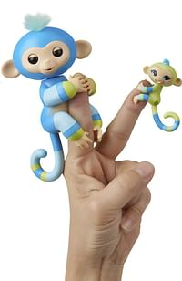 Fingerlings interactieve figuur BFF - Billie & Aiden-Wowwee