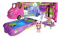 Pinypon Caravan-Famosa