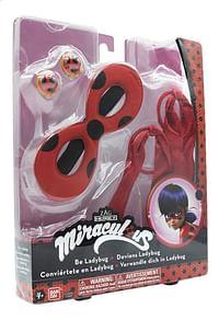 Speelset Miraculous Be Ladybug-Bandai
