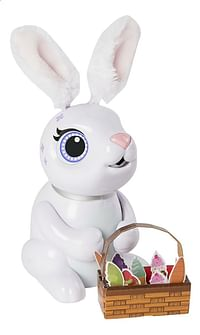 Spin Master robot Zoomer Hungry Bunnies Chewy-Spin Master