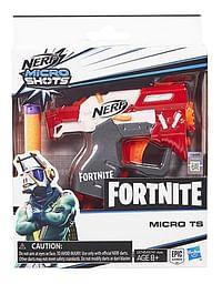 Nerf blaster Fortnite MicroShots Micro TS-Nerf