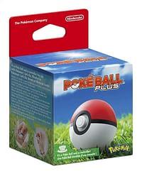 Nintendo Switch controller Poké Ball Plus-Nintendo