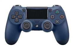 Sony controller PS4 Dualshock 4 Midnight Blue
