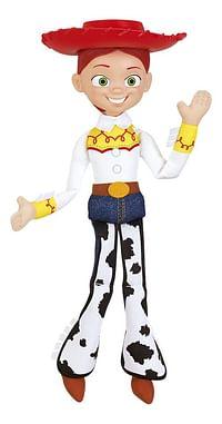 Toy Story 4 figuur Jessie-Lansay
