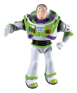 Toy Story 4 figuur Karate Buzz Lightyear