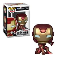 Funko Pop! figuur Marvel Iron Man-Funko