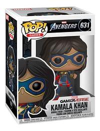 Funko Pop! figuur Marvel Kamala Khan-Funko