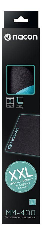 Nacon MM-400 Giant Gaming Muismat-Nacon