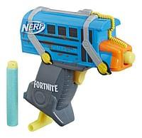 Nerf Blaster Fortnite Micro Shots Micro Battle Bus-Nerf