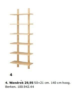 Ikea Promotie Wandrek 29 95 Huismerk Ikea Keuken En Badkamer Geldig Tot 31 07 10 Promobutler