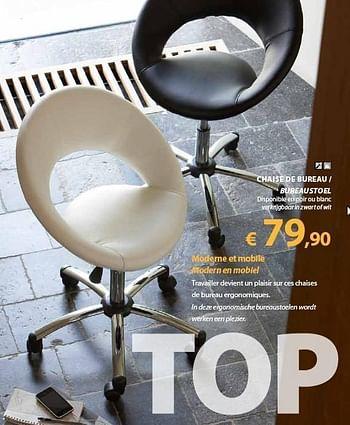 Promotion Meubles Belot Chaise De Bureau Produit Maison Meubles Belot Meubles Valide Jusqua 4 Promobutler