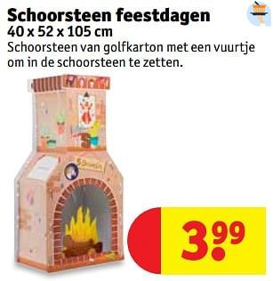 Kruidvat Promotie Schoorsteen Feestdagen Huismerk Kruidvat Speelgoed Geldig Tot 11 11 18 Promobutler