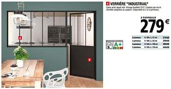 Promotion Brico Depot Verriere Industrial Produit Maison Brico Depot Construction Renovation Valide Jusqua 4 Promobutler