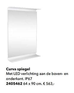 Curva spiegel