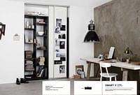 Schuifdeur smart-Huismerk - Kvik