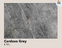 Cardoso grey-Huismerk - Kvik