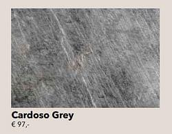 Cardoso grey