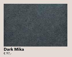 Dark mika