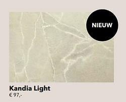 Kandia light