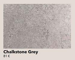 Chalkstone grey
