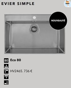 Eco 80
