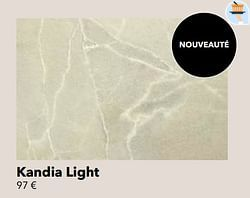 Kandia light