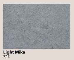 Light mika