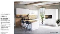 Deze keuken, miele -elektro inbegrepen-Huismerk - Eggo