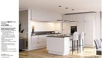 Deze keuken, neff -elektro inbegrepen-Huismerk - Eggo