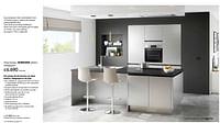 Deze keuken, samsung -elektro inbegrepen-Huismerk - Eggo