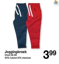 Joggingbroek-Huismerk - Zeeman