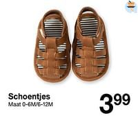Schoentjes-Huismerk - Zeeman