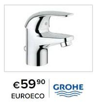 Euroeco grohe-Grohe