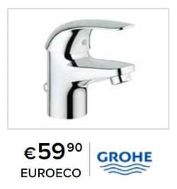 Euroeco grohe