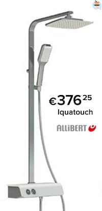 Iquatouch allibert-Allibert