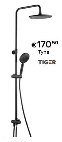 Tyne tiger-Tiger