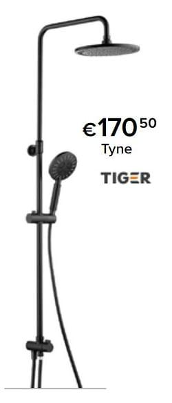Tyne tiger