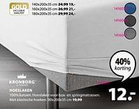 Hoeslaken-Kronborg
