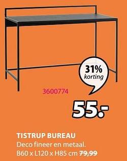 Tistrup bureau