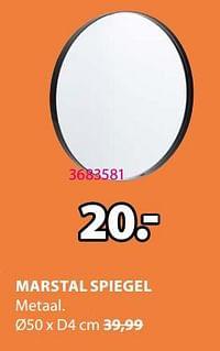 Marstal spiegel-Huismerk - Jysk