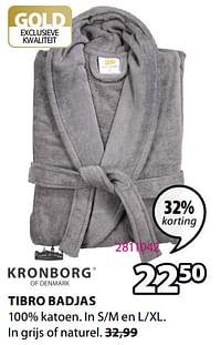 Tibro badjas-Kronborg