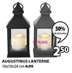 Augustinus lanterne