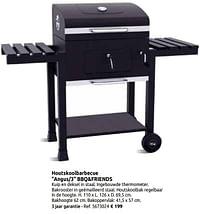 Houtskoolbarbecue angus-3 bbq+friends-BBQ & Friends