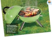 Houtskoolbarbecue tome bbq+friends-BBQ & Friends